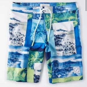 """New AE 10"""" Classic Board Short size XS"""